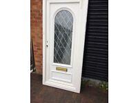 Upvc doors £80 each