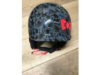 Ski helmet - childs