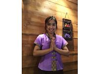 Orchid Thai Massage. Our aim is to ease of tension and giving you the most relaxing time of the day.