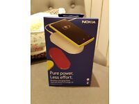 New Nokia Wireless Charging Plate