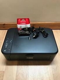 Canon PIXMA MG3550 Printer & Scanner