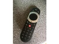 Sky Q Touch Remote