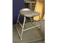 workmans stools / school science stools / industrial stools