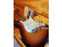 1988 usa standard stratocaster (swap)