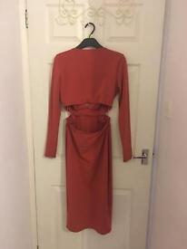 Boohoo dresses size 12