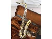 Corton saxophone