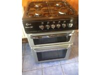 Milano gas cooker 60cm....Mint free delivery