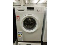 Brand New BOSCH WAB28261GB Washing Machine - White