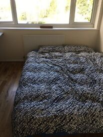 Bright Double Room with Breakfast and Dinner