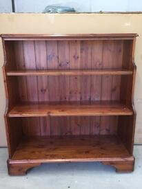 Book case-Ducal pine