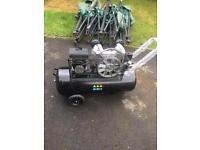 Air Compressor 100lt