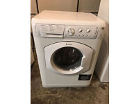 7KG HOTPOINT WDL5290 Washer & Dryer Fully Working with 4 Month Warranty