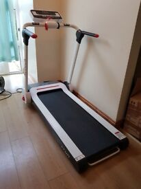 Reebok-I Run Treadmill (foldable) for sale in perfect working condition