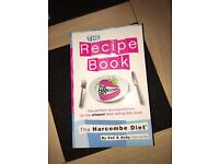 The Harcombe Diet Recipe Book