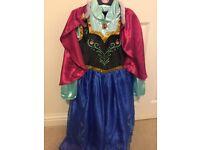 Disney Frozen dress's x 3