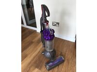Dyson DC50 compact vacuum cleaner