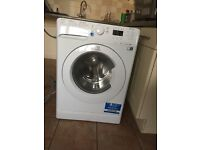 Washing machine moved house, good condition