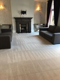Professional Carpet and End of tenancy cleaning service ***5*** Reviews *Guaranteed deposit back *