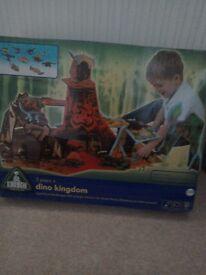 ELC dino kingdom
