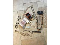 Costume Jewellery (17+ Pieces) - SOME PIECES ARE BRAND NEW
