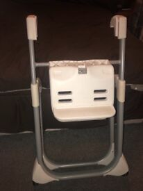 Used Graco Highchair