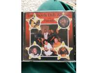 RARE long beach dub allstars cd/subline/dub/reggae/punk