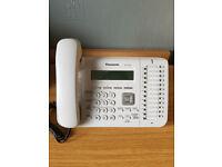Panasonic KX-UT133 VOIP/SIP Phone