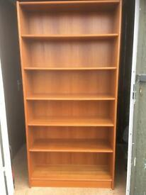 Bookcase. Free delivery