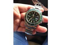 Rolex Submariner 116710LV