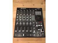 Numark 5000FX 5-Channel DJ Mixer