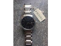 Brand new Authentic Bulova Chrome Watch