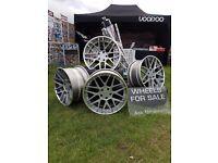 "19"" 5x112 WCI BL8 Super Concave 3 piece split alloy wheels BBS, Rotiform, 3SDM, VW, Audi, Mercedes,"