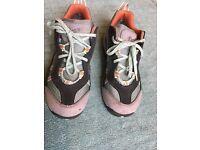 Danner Gore-Tex waterproof hiking boots, UK 7, sparingly used