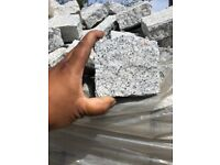 Pure Granite Cobble Stone Brand New