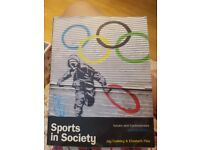 Sports in society- second edition