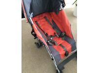 Maclaren quest stroller buggy umbrella style