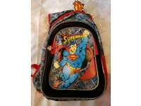 Brand new Urban Turtle Superman backpack