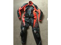 Dainese Leathers size 46