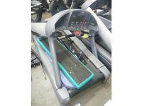 2 x Precor C956i Treadmills (Spares/Repairs)