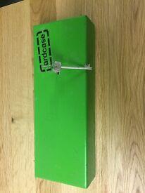 Ardcase pedal lock,for defender td5