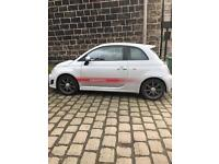 Abarth 500 1.4 T-Jet 3door Turbo