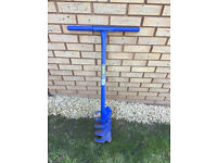 Draper Fence Post Auger 6inch (150mm)