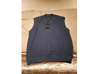 NIKE GOLF VEST MENS SIZE SMALL