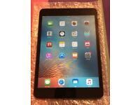 Apple iPad mini 64gb wifi excellent condition