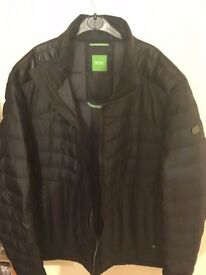 Brand New Authentic Hugo Boss Jacket RRP 330, ON SALE for 200! Jannick Design