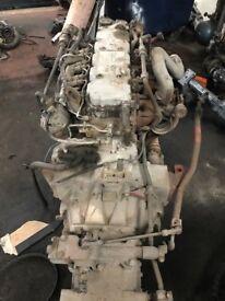 iveco 75e18 engine