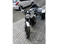 Kawasaki gt750 trike will P/X