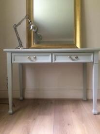 Hall side dressing table.... Boroughbridge