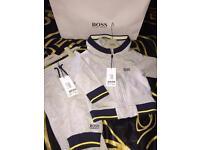 Baby Boys Designer - Moncler, BOSS