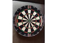 Winmau Diamond series dartboard